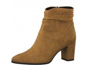 Marco Tozzi dámská kotníková obuv 2-25307-33
