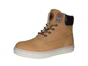 Weinbrenner dámská zimní obuv PZ9-W2625z21