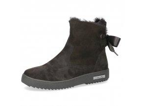 Caprice dámská zimní obuv 9-26462-23