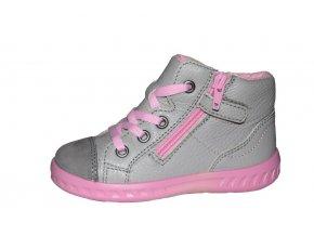 Protetika dívčí obuv KIARA