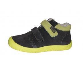 Protetika chlapecká obuv MARGO green