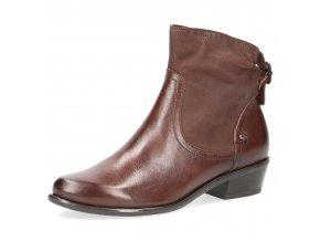 Caprice dámská kotníková obuv 9-25335-23
