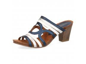 Caprice dámské pantofle 9-27201-22