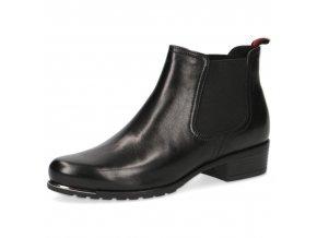 Caprice dámská kotníková obuv 9-25313-23