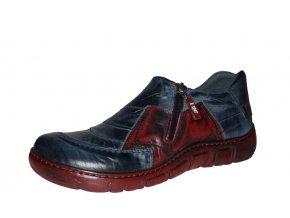 Kacper dámská obuv 2-1188