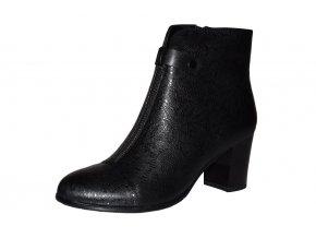 Ladies dámská kotníková obuv 6M49-M903-B772BL