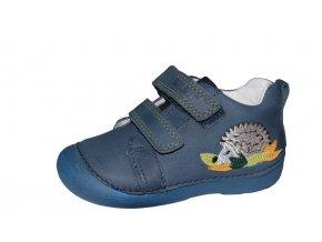 D.D. step chlapecká obuv 015-178