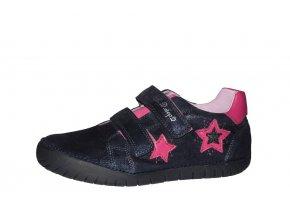 D.D. step dívčí obuv 050-11BL