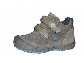 Bugga chlapecká obuv B00154-09