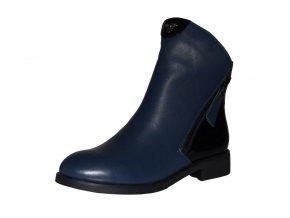 Ladies dámská kotníková obuv XR315-A66-B552BL-2