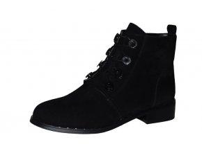Ladies dámská kotníková obuv XR321-A136-P8563L