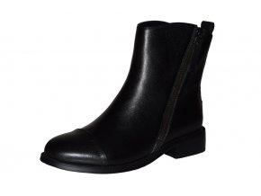Ladies dámská kotníková obuv XR112-X133-N013L