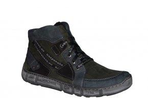 Kacper pánská zimní obuv 3-4847