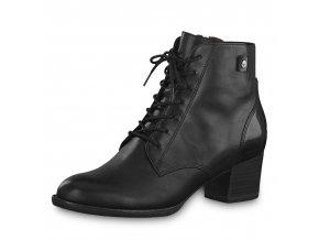 Tamaris dámská kotníková obuv 1-25112-23