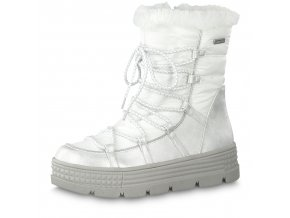 Tamaris dámské sněhule 1-26431-23