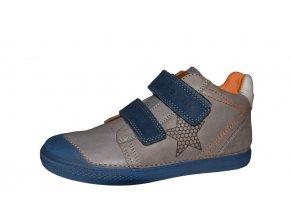 D.D. step chlapecká obuv 049-907AL