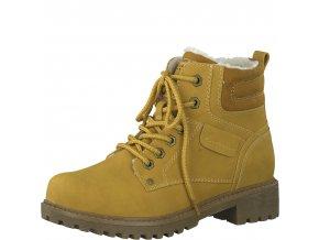 Marco Tozzi dámská zimní obuv 2-26272-23