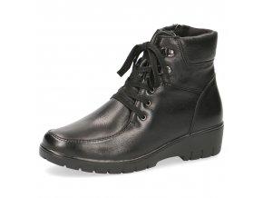 Caprice dámská zimní obuv 9-26211-23