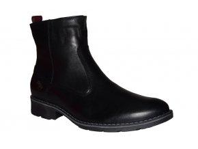 NIK Giatoma Niccoli pánská zimní obuv 10-0060-01-4-01-03