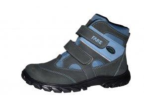 Fare dětská treková obuv 2624261