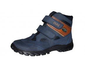 Fare dětská treková obuv 2624202