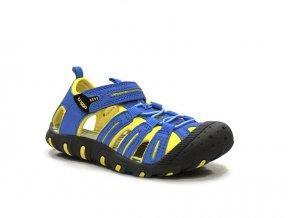 Bugga dětské sandály  B00097
