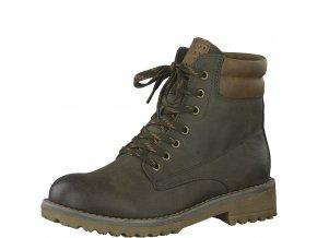 Marco Tozzi dámská zimní obuv 2-26230-23