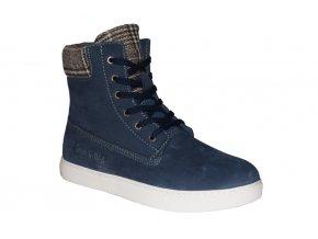 D.D. step Stitch & Walk unisex zimní obuv 052-7A