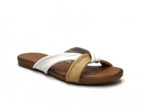 Pantofle Tamaris 1-27118-24