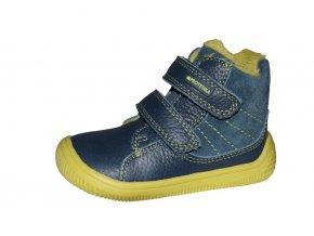 Protetika chlapecká zimní obuv KABI green