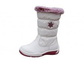 Protetika dívčí sněhule SNOW white