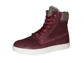 D.D. step Stitch & Walk dámská zimní obuv 052-7B
