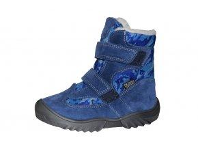 Jonap chlapecká zimní obuv 024S