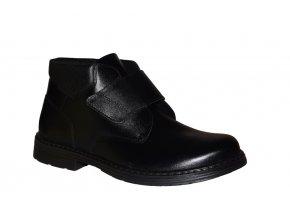 De plus pánská zimní obuv 1130K