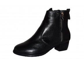 De plus dámská kotníková obuv 9596-4006-K