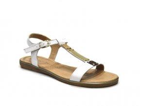 Marco Tozzi letní sandály  2-28161-24