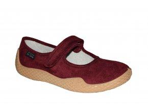 Befado Dr. Orto dámská zdravotní obuv 197 D 003