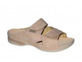 Medistyle dámské zdravotní pantofle LUCY 5L-E12/H