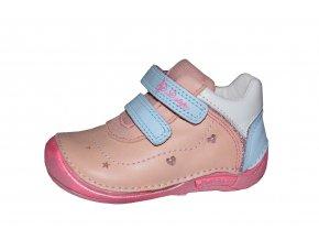 D.D. step dívčí obuv 018-43