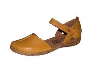 Josef Seibel dámské sandály 79542 Rosalie 42