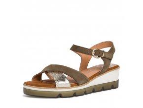 Marco Tozzi dámské sandály 2-28779-24