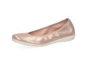 Caprice dámské baleríny 9-22142-24