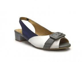 Caprice sandály  9-28116-24