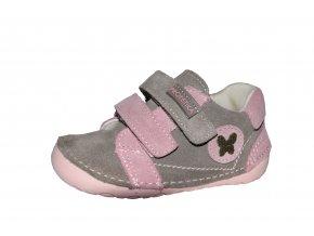 PROTETIKA dívčí obuv VALERY pink