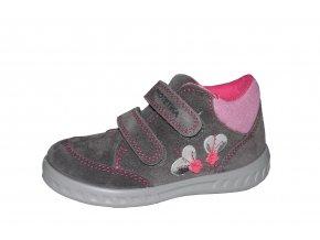 PROTETIKA dívčí obuv RORY grey