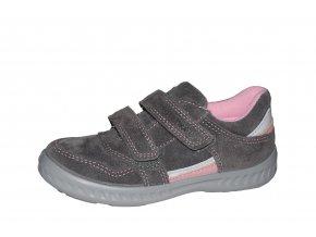 PROTETIKA dívčí obuv LISBON pink