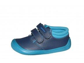 PROTETIKA chlapecká obuv RONY tyrkys