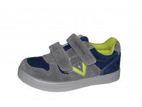 PROTETIKA chlapecká obuv AROX navy