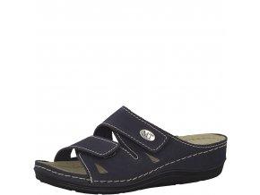 Marco Tozzi dámské pantofle 2-27512-24