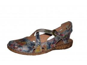 Josef Seibel dámské sandály 79513 Rosalie 13